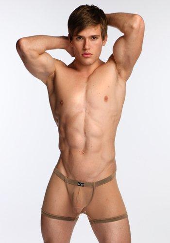 Sexy under wear nude