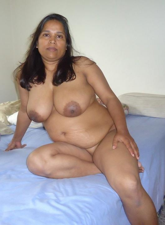 Indian. fat. garl. neked. photo