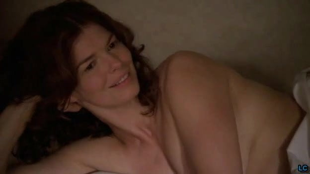 Jeanne tripplehorn nude fakes
