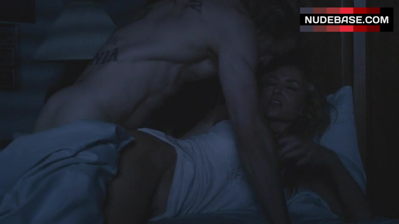 Sons of anarchy drea de matteo nude