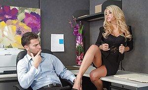 British porn star joanna