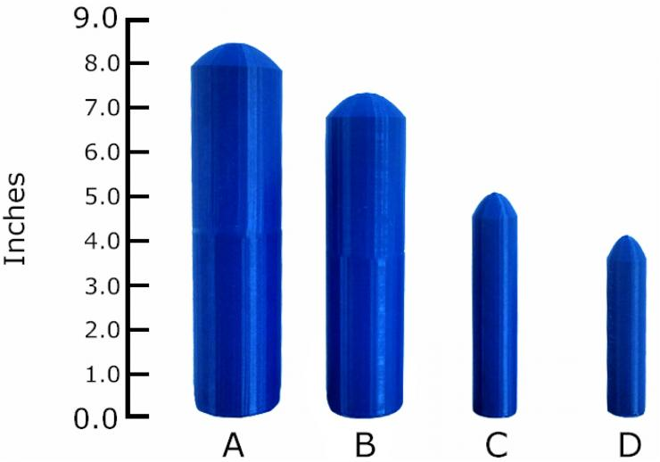 Men with average penis size
