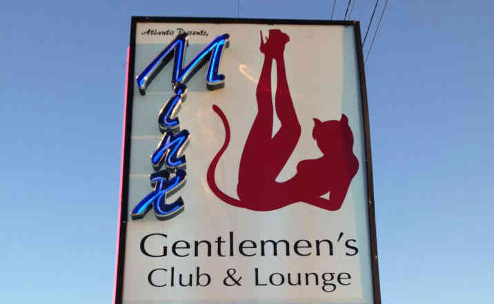 Florence indiana strip club