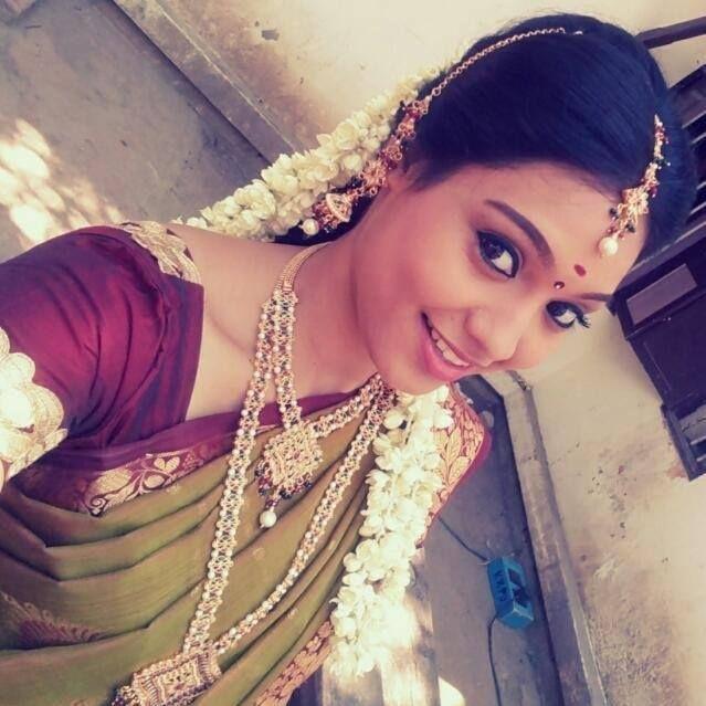 Vijay tv pavithra nude images