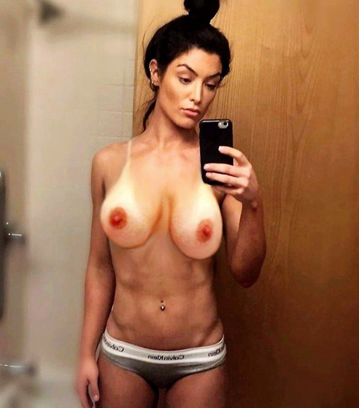Pics if naked wwe divas