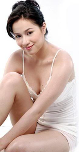 Kristine reyes hot sexy