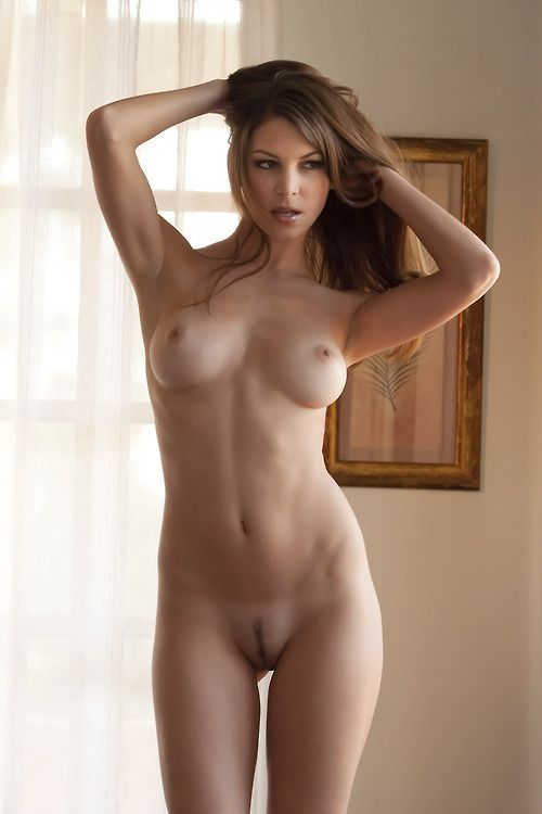 Beautiful nice naked body