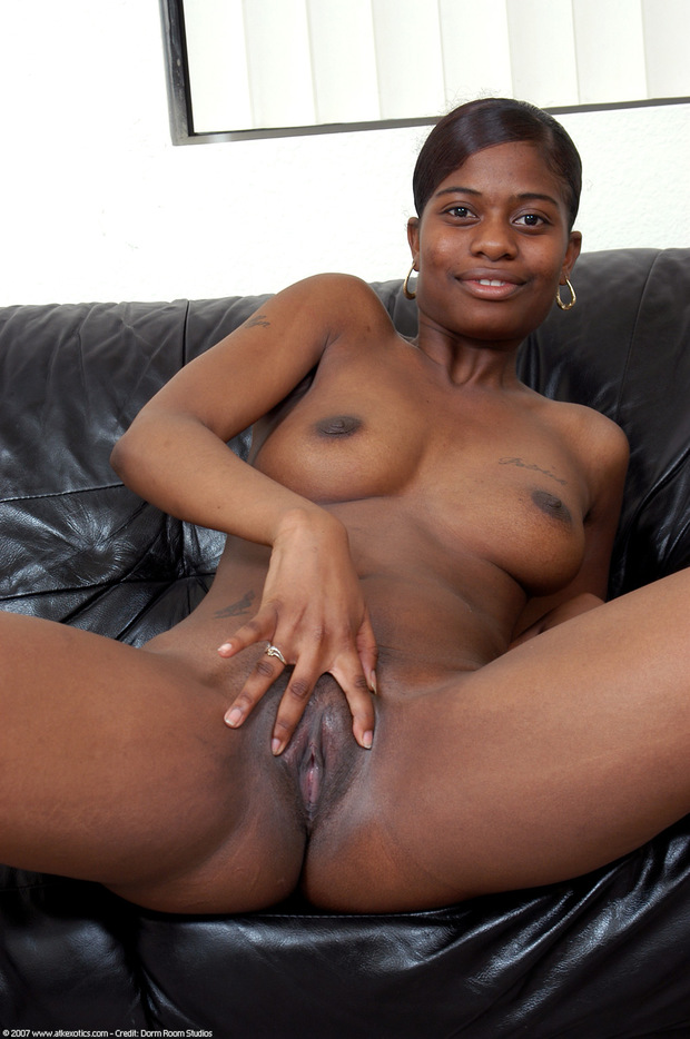 Black hot pussy boobs