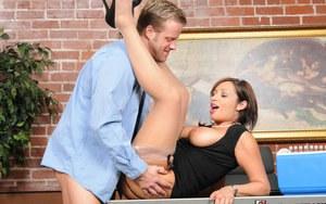 Asian girl spanking girl