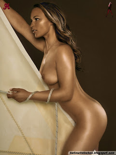 Women olympic athletes nude