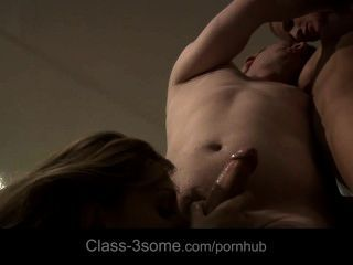 Cj miles threesome porn