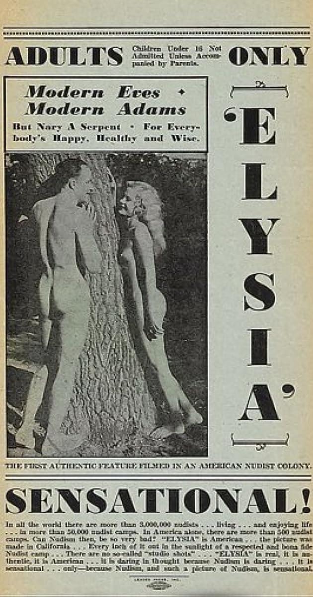 Boy vintage camps nudist