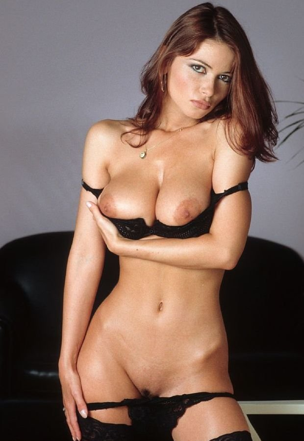 Veronica zemanova desnuda maya