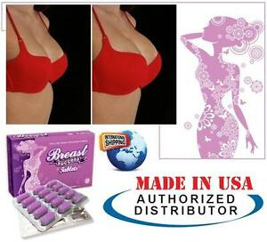 Breast success breast enhancement