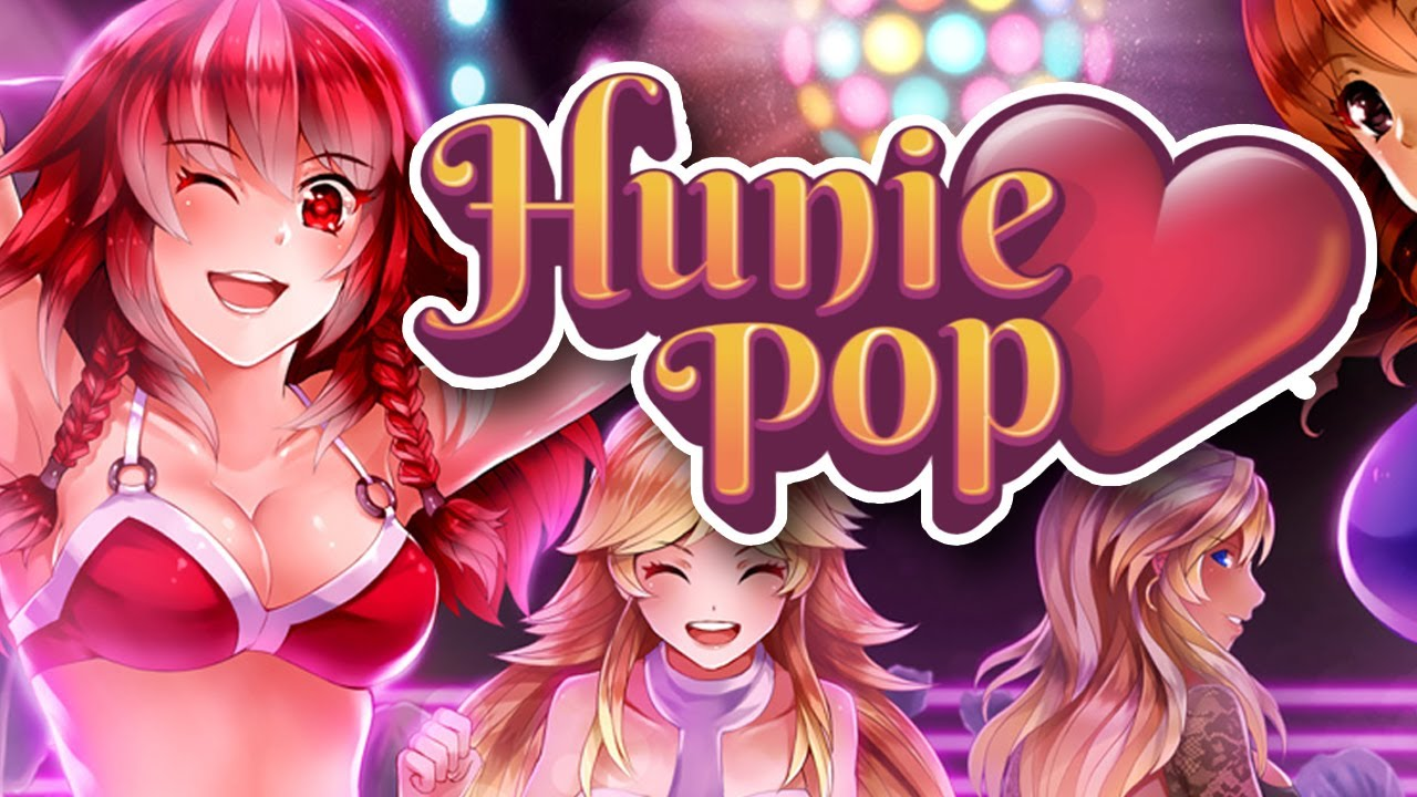 Huniepop all character endings