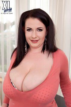 Anna beck huge tits