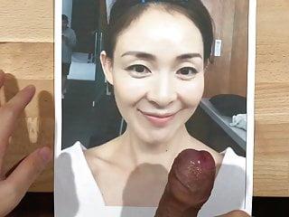 Yano shiho nude ass