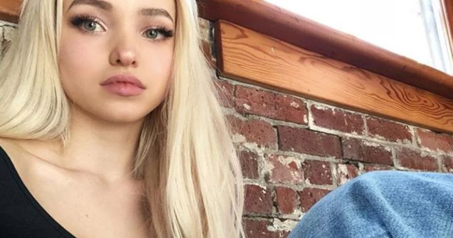 Dove cameron nude getting fucked
