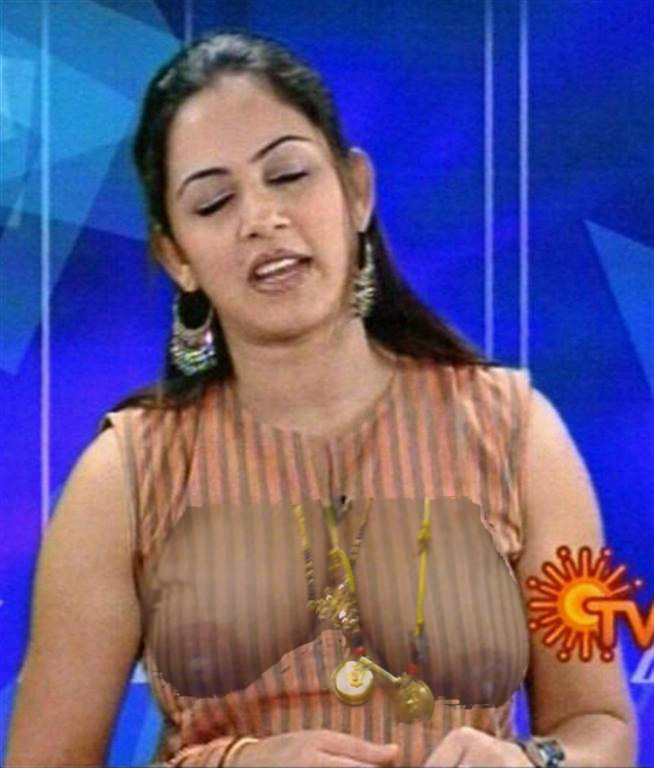 Tv anger archana nude image
