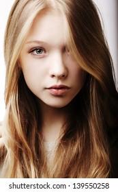 Sweet teen model galleries