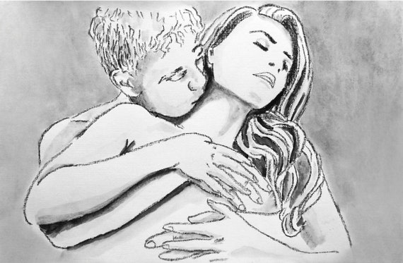 Sex having art romantic couples