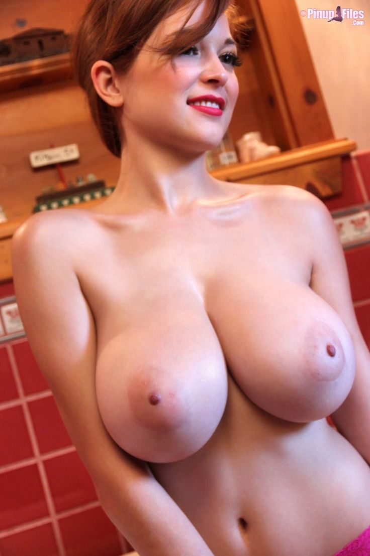 Big boobs nude pictures