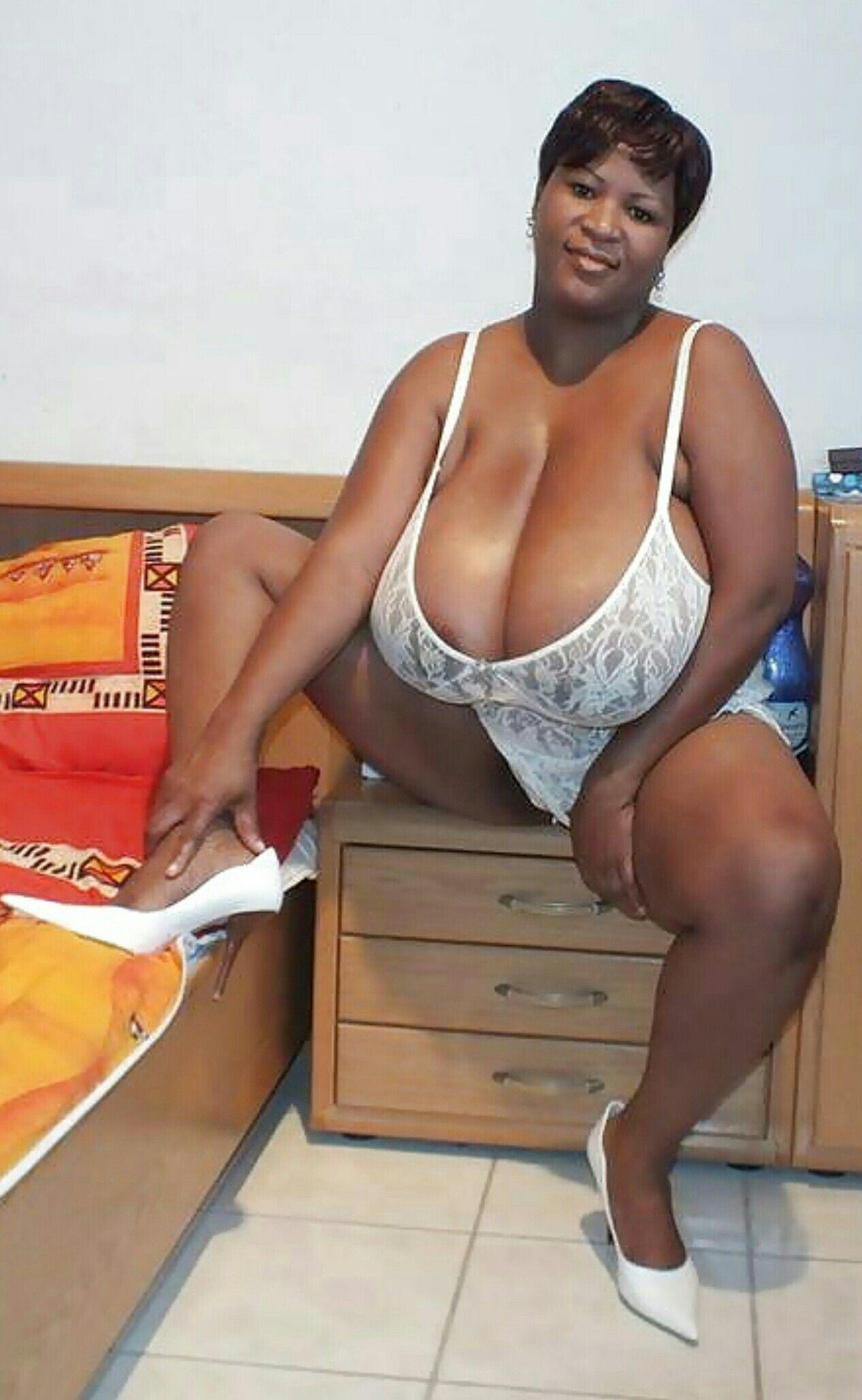 Thighs thighs big ebony black