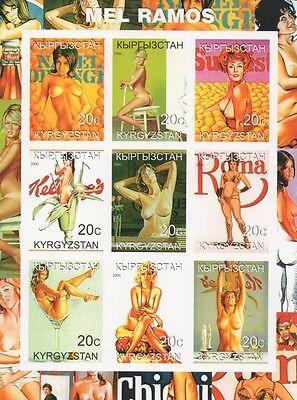 Sexy kyrgyzstan women nude