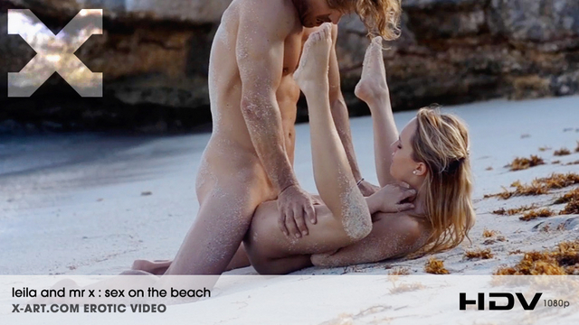 Art leila sex on beach