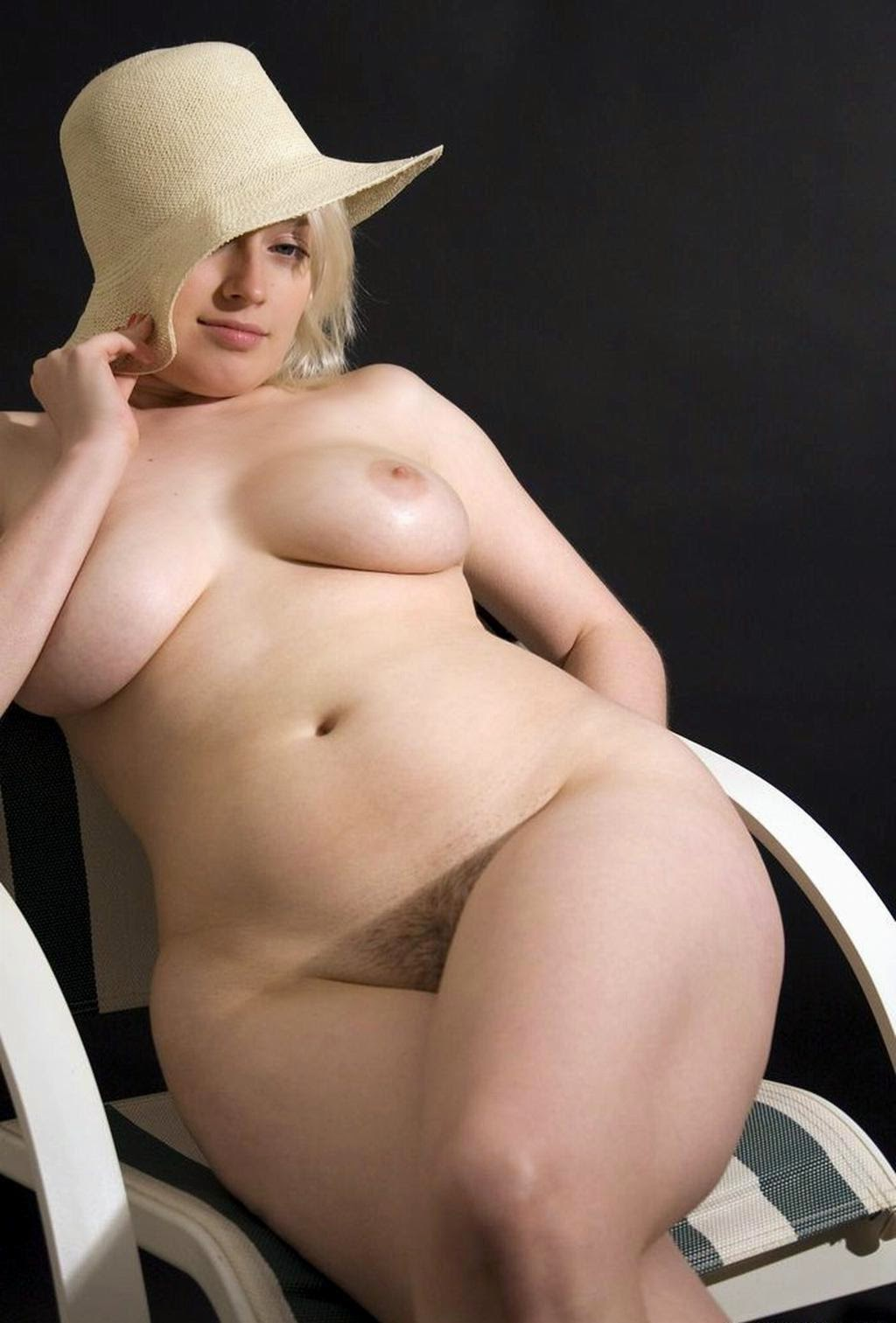 Naked hips spread gallery