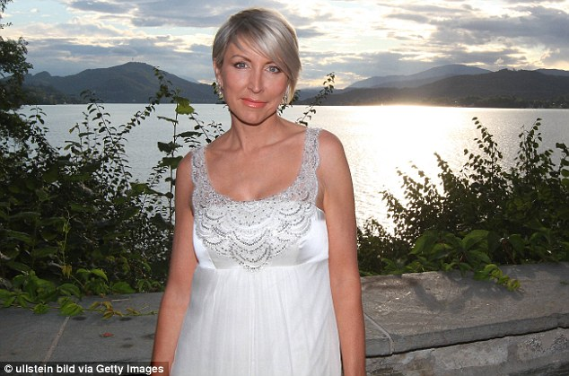 Heather mills joy of sex