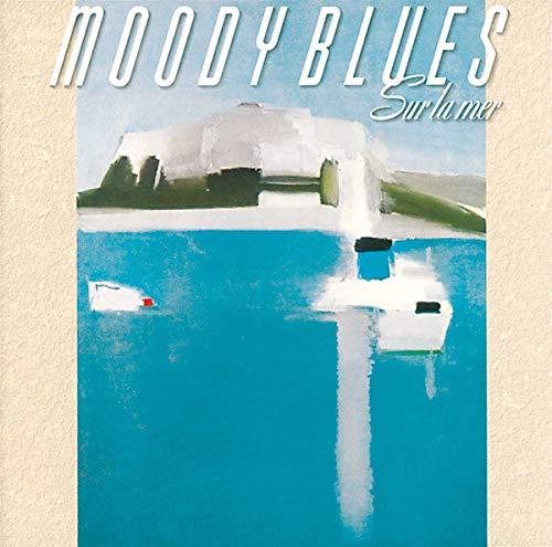 Album the moody blues vintage wine