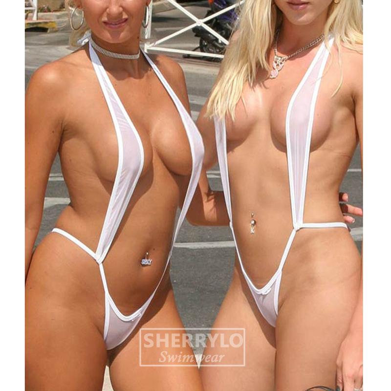 String thong slingshot bikini gallery photo
