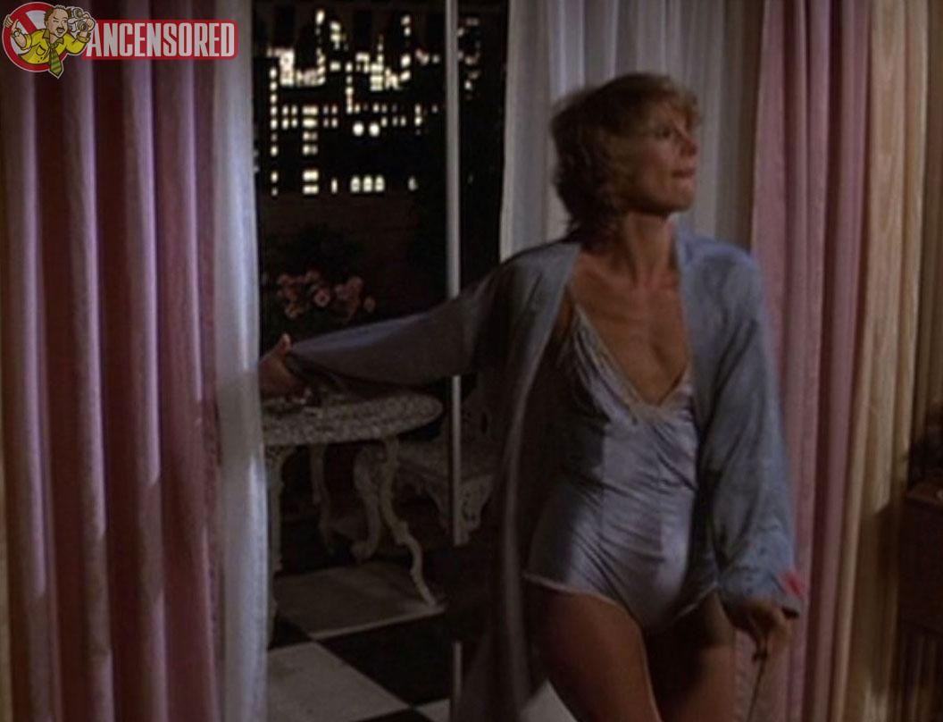 Susan st james naked