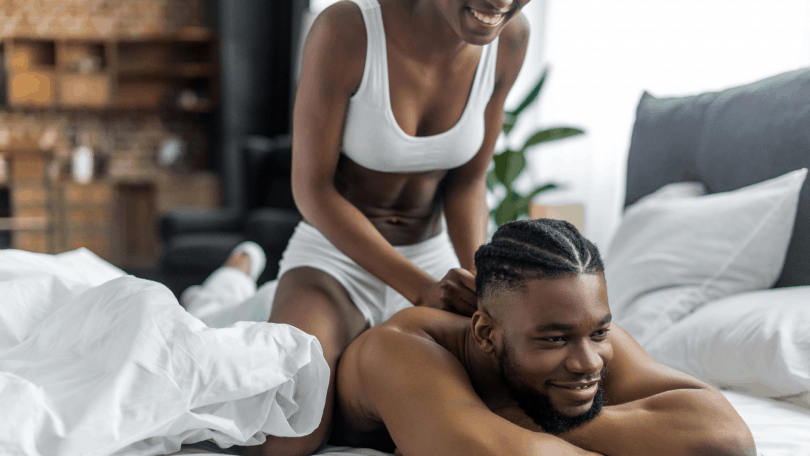 Massage for women techniques erotic