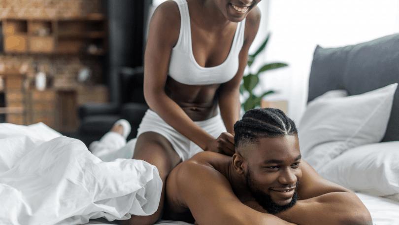 Massage for women techniques erotic