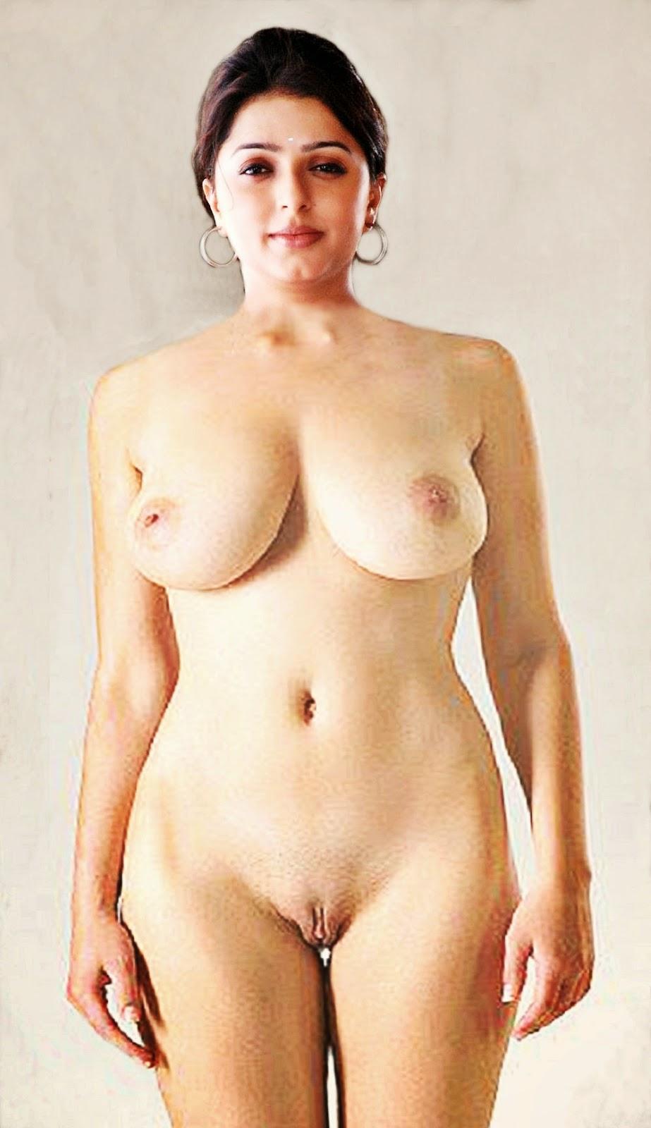 Bhumika chawla big xxx boobs