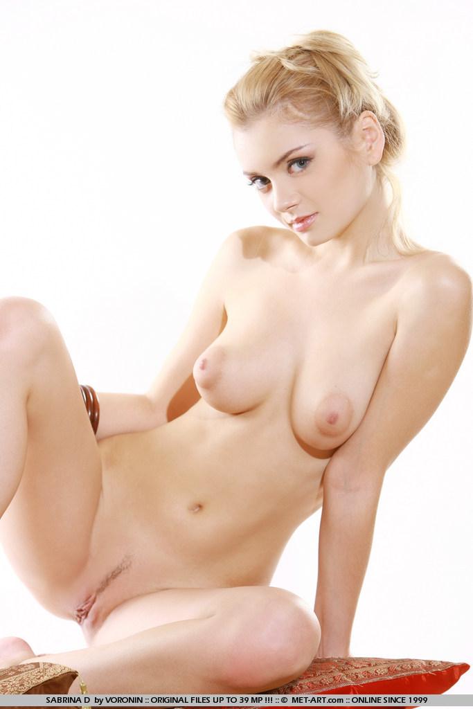 Met art perfect breasts nipples tits nude