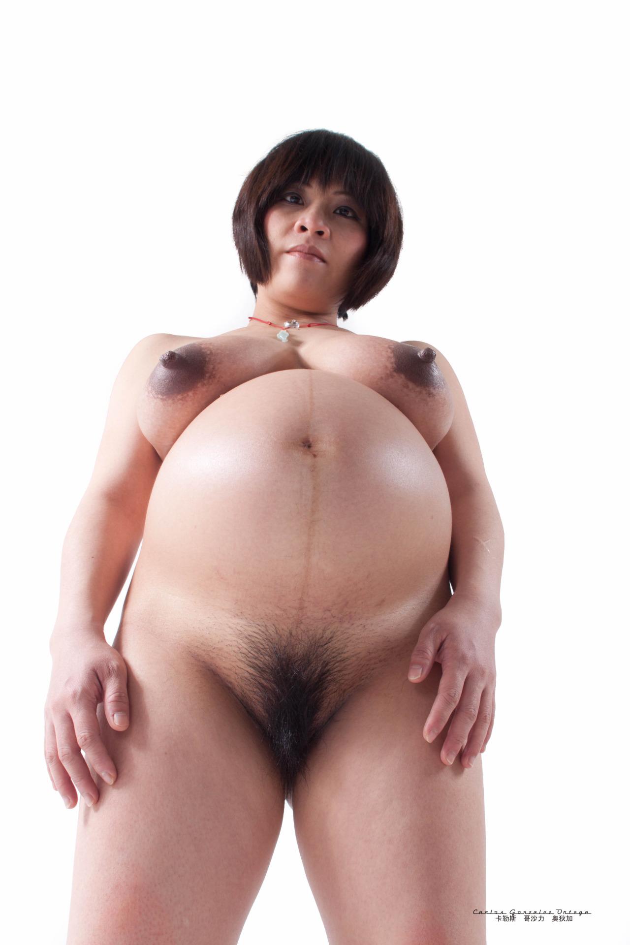 Pregnant asian girl sex