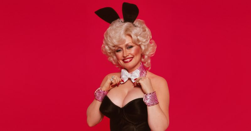 Dolly parton playboy playmates