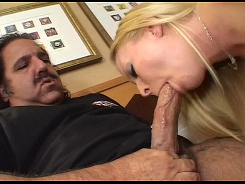 Sex with ron jeremy