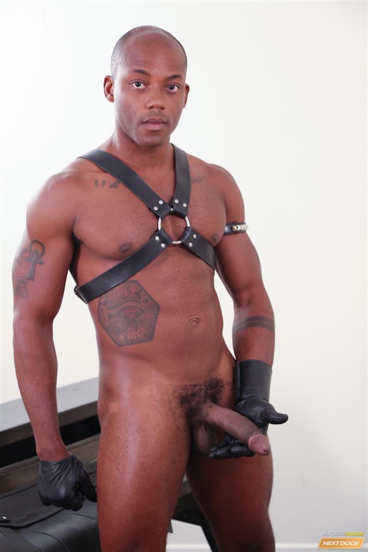 Aish black man nude ass image
