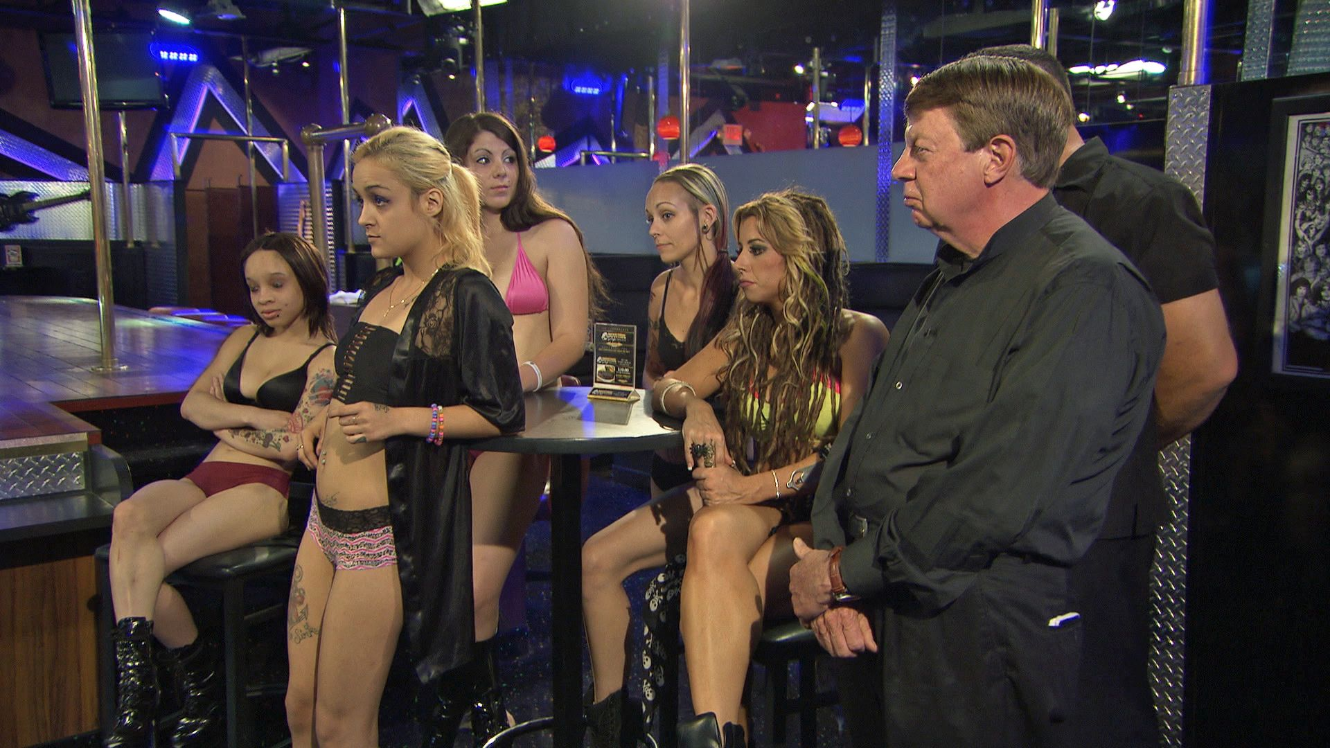 Jackson mississippi strip club babe