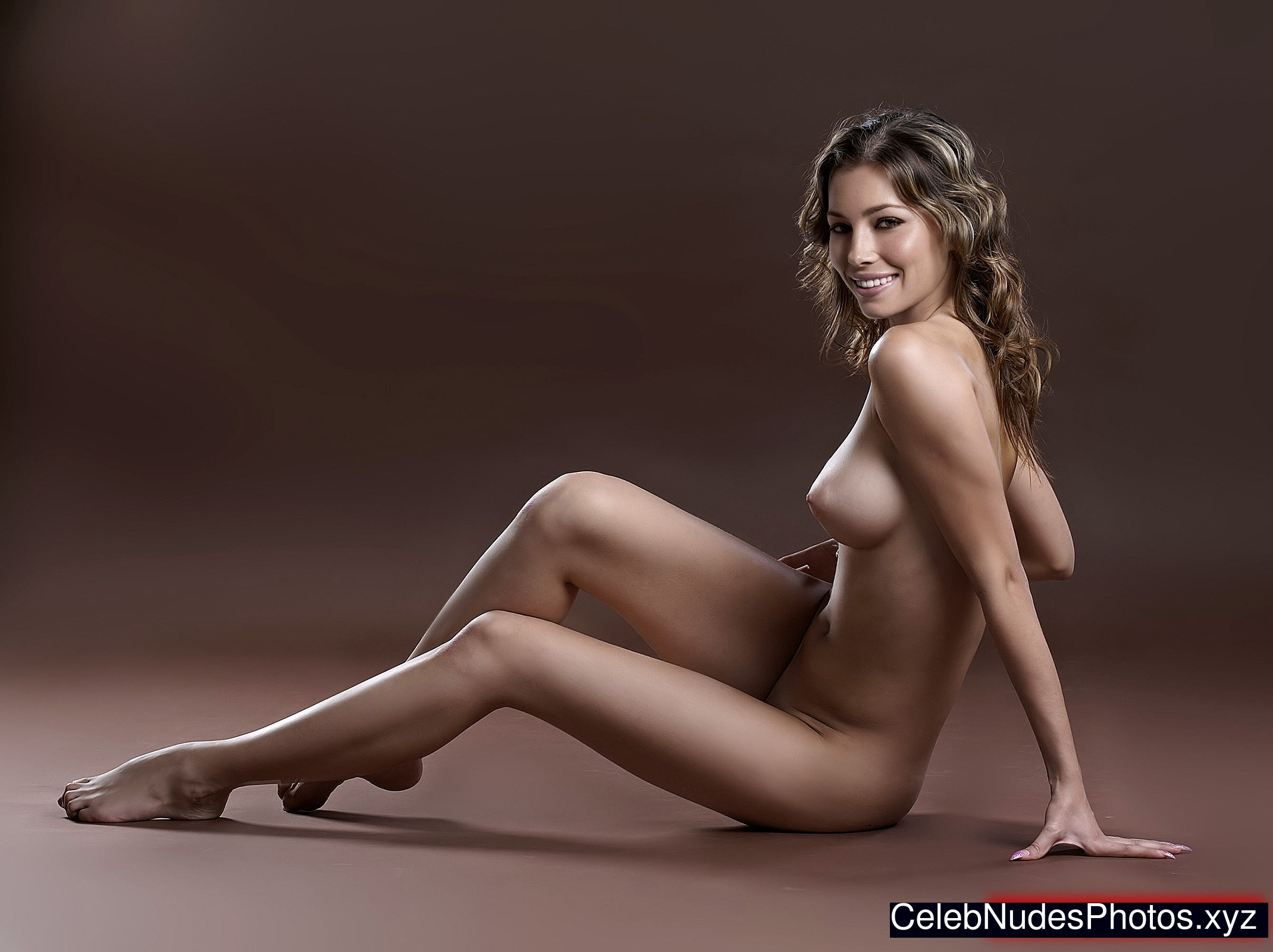 Jessica beil and naked