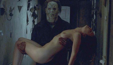 Halloween p j soles nude