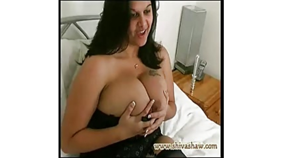 Indian shiva shaw big boobs fucking