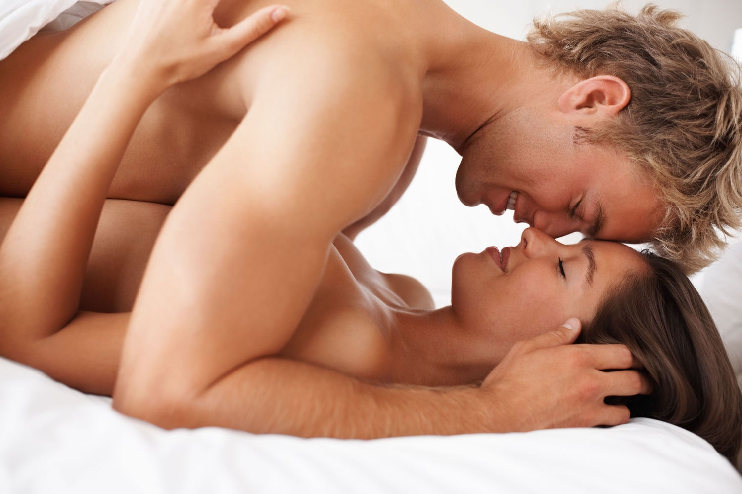 View missionary position sex