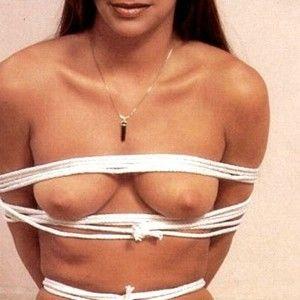 Karina boobs porn photo