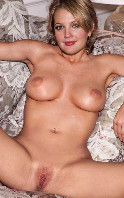 Drew barrymore nude pics free