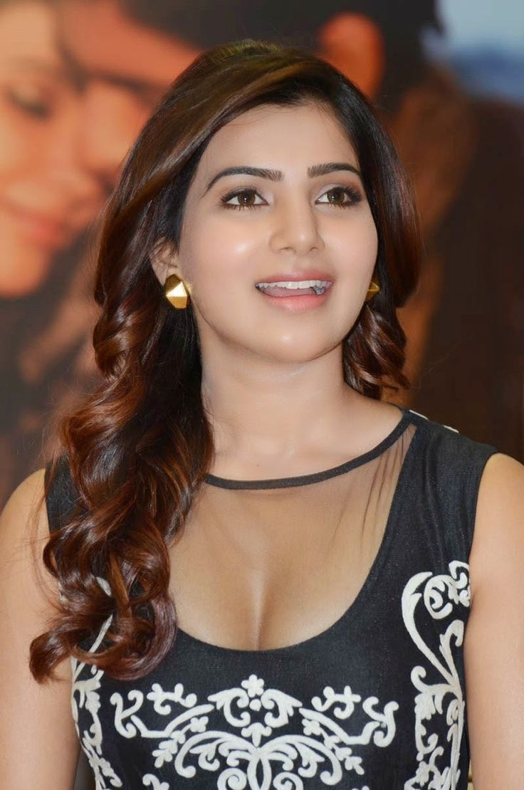 Samantha ruth prabhu nude naked images